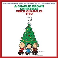 Vince Guaraldi-Hark The Herald Angel Sings