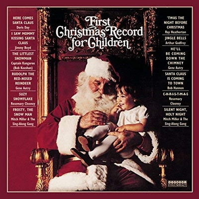 Jimmy Boyd-I Saw Mommy Kissing Santa Claus