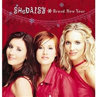 She Daisy-Deck The Halls