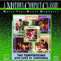 Temptations-Silent Night