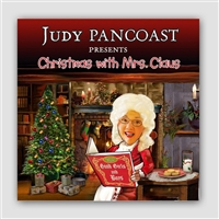 Judy Pancoast-Where Is Santa Claus