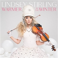 Lindsey Stirling (Feat. Sabrina Carpenter)-Your'e A Mean One Mr. Grinch