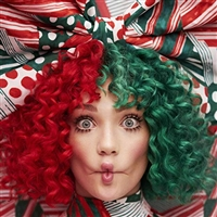 Sia-My Old Santa Claus