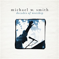 Michael W Smith-Awesome God