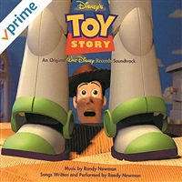 Randy Newman-You've Got A Friend In Me (Toy Story)