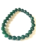 Green Emerald Mind clearing bracelet
