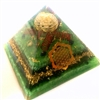 Green Jade powder Copper Coil & Tourmaline - (4G/5G) protector Limited