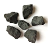 4 Medium piece Shungite