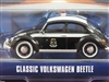 CLASSIC VOLKSWAGEN BEETLE POLICE GREENLIGHT CLUB V-DUB SERIES 8