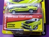1972 Ford Mustang Mach 1 in Medium Bright Lime