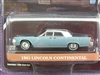 GREENLIGHT 1965 LINCOLN CONTINENTAL CONVERTIBLE