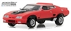 GREENLIGHT 1973 FORD FALCON  XB   IN RED