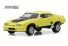 GREENLIGHT 1973 FORD FALCON  XB  IN  YELLOW