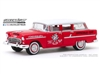 1955 Chevrolet 210 Townsman Officials' Car - 39th International 500 Mile Sweepstakes GREENLIGHT