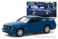 "2009 Ford Mustang GT - ""0-178 MPH In 7.9 Seconds. On Street Tires""  GREENLIGHT"