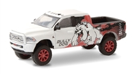 Bully Dog - 2017 RAM 3500 Sport GREENLIGHT HOBBY EXCLUSIVE