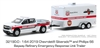 Phillips 66 Bayway Refinery - 2019 Chevrolet Silverado and Phillips 66 Bayway Refinery Emergency Response Unit Trailer