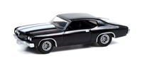 Moe's 1970 Chevrolet Chevelle, Detroit Speed, Inc. Series 2 GREENLIGHT