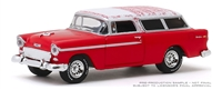 1955 Chevrolet Nomad - Starsky and Hutch (TV Series, 1975-79) GREENLIGHT