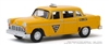 Metro Cab Co. - 1968 Checker Taxi - Starsky and Hutch (TV Series, 1975-79) GREENLIGHT