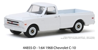 1968 Chevrolet C-10 - Starsky and Hutch (TV Series, 1975-79) GREENLIGHT