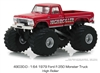 High Roller - 1979 Ford F-350 Monster Truck  - KINGS OF CRUNCH SERIES 3