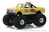 Big Bear - 1972 Chevy C20 Cheyenne Monster Truck KINGS OF CRUNCH SERIES 4