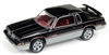 1983 Hurst Oldsmobile Cutlass in Gloss Black and Silver - 80's Muscle