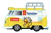 Hostess Twinkies - 1960 Volkswagen Shorty Delivery Van Auto-Thentics Release HS13 M2MACHINES