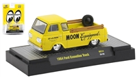 1964 Ford Econoline Pick-Up Truck  Release14 M2 MACHINES