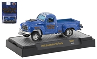 The South Bend Shaker - 1950 Studebaker 2R Truck M2 Gassers Release 5