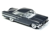 1960 Chevrolet Impala in Shadow Gray Metallic