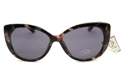 Oscar by Oscar de la Renta Sunglasses Black Mod 1314 541