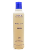 AVEDA Brilliant Shampoo 8.5 Fl Oz.
