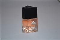 Adidas Moves Pulse Him Eau de Toilette .5 Oz Oz  New Unboxed