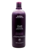 AVEDA invati advanced Exfoliating Shampoo 33.8 Fl Oz.