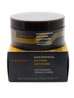 Aveda Men Pureformance Pomade, addsshine and control to hair  2.6 oz