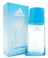 adidas Pure Lightness Eau De Toilette 1 Fl Oz.