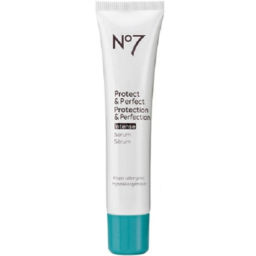 Boot's No7 Protect & Perfect Intense Serum - 1 oz