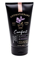 Bath & Body Works Aromatherapy Comort Vanilla + Patchouli Body Scrub 9.5 oz