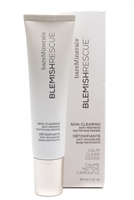 Bare Minerals BLEMISH RESCUE Skin Clearing Anti-Redness Mattifying Primer   1 fl oz