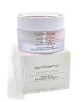 bareMinerals CLAYMATES Mask Duo  2.4oz