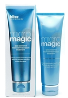bliss Micro Magic Spa-Powered Micrdermabrasion Treatment 3 Oz.