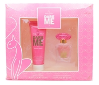 Baby Phat Dare Me by Kimora Lee Simmons Gift Set: Body Cream 2.5 Fl Oz., Eau De Toilette 1 Fl Oz.