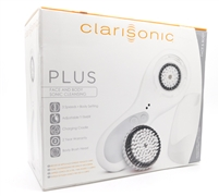 Clarisonic Plus, Sonic Face and Body Sonic Cleansing Brush System