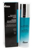 Dr. Brandt RADIANCE RESURFACING FOAM with Hydroxy Acids.  Smooth and Even Skin Tone, Exfoliates  1.7oz