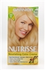 Garnier Nutrisse Nourishing Color Creme 100 Extra-Light Natural Blonde One Application