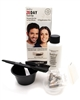 Godefroy 28 DAY TOUCH UPS Permanent Hair Color for Men & Women 4 Application Kit with Capsule Tint,  Natural Black