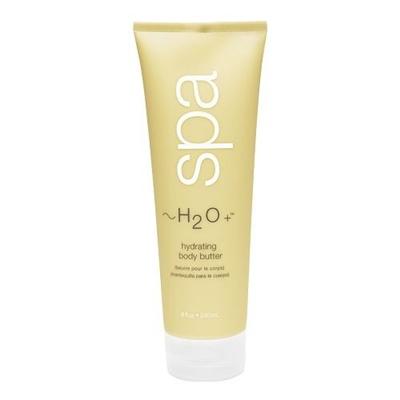 H2o Sea Salt Hydrating Body Butter 8 Oz