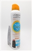 Loreal Paris Advanced Suncare Quick Dry Sheer Finish Spray 30 Sunscreen Broad Spectrum SPF 30 4.5 Oz.
